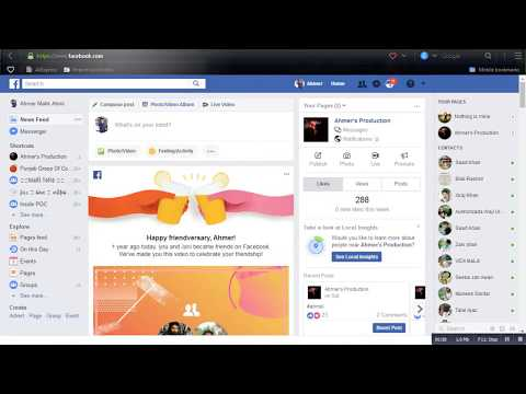 How To Find Email Address On Facebook