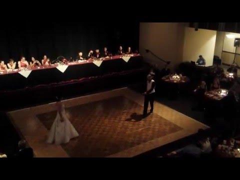 Eller First Dance