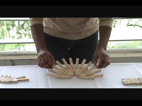 How To Make A Napkin Holder Youtube