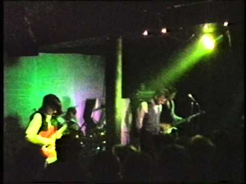 And Also The Trees - Hannover 1988