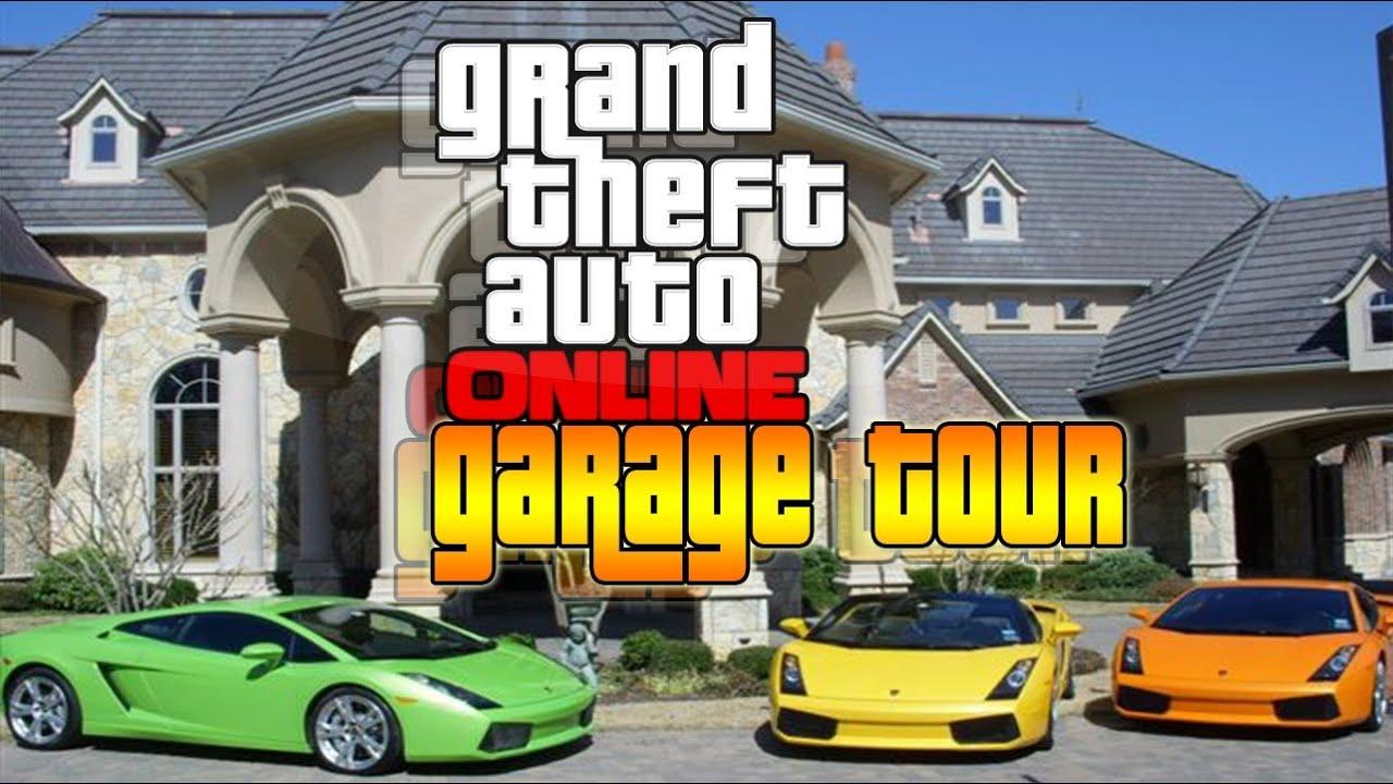 Spiele Luxury Garage - Video Slots Online