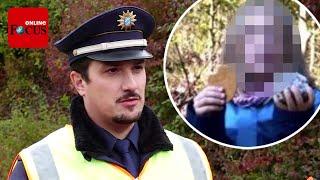 Vermisste Julia (8) lebt! Polizei bestätigt: Mädchen in Tschechien gefunden