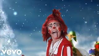Lapizin -  Llegó la Navidad (Video Oficial)