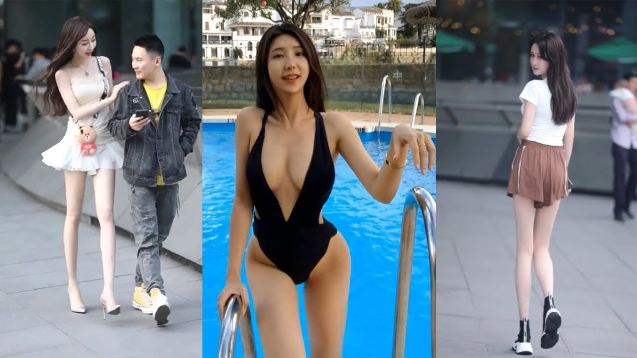 Sexy chinese video