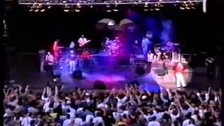 Kool And The Gang - Cherish (live in Budapest, 1996)