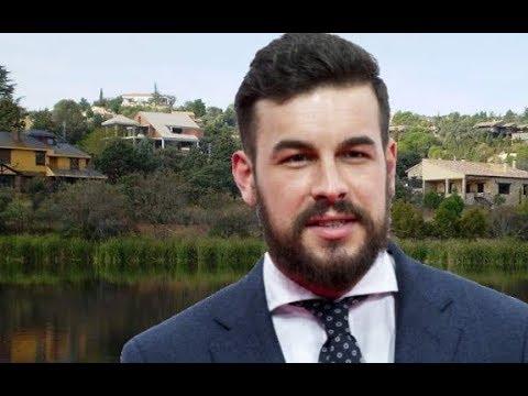 Mario Casas se independiza: se muda a un casoplón en Torrelodones