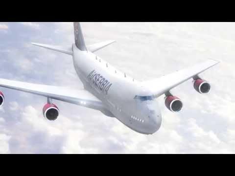 Air Serbia - JetStrike