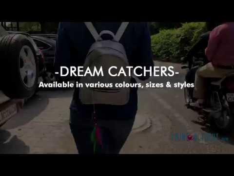 Handcrafted Dream Catcher | PrintOctopus