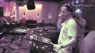 Tiefschwarz [DanceTrippin] Space Ibiza DJ Set