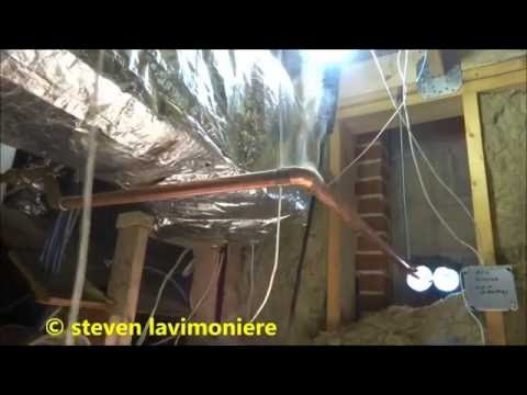 commercial water pipe job part 3 of 5