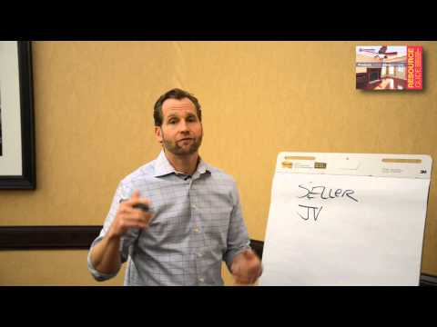 Structuring Your Deal - CBG Real Estate Investment Series Ep. 4