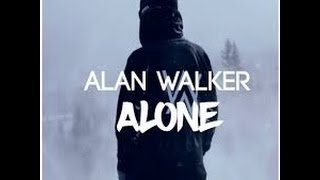 Roblox - Alan Walker Alone Song Code ID