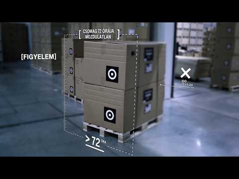 RTLS Tracker - Beltéri nyomkövető rendszer