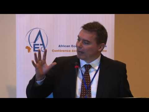 African Economic Conference 2016- Day 2-Launch of the 2016 - 2015 OECD-FAO Agricultural Outlook
