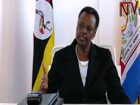 Janet Museveni responds to critics, hints at future political plans (Full interview)