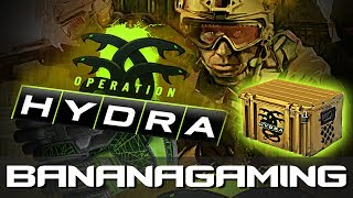 CS:GO News: New Operation 'Hydra' Released (Finally)