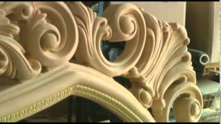 Производство мебели в Италии(Фильм о производстве мебели в Италии, снят в 2008 году. Познавательно и интересно. Авторы: Олег Шумилин и..., 2012-12-24T12:04:45.000Z)
