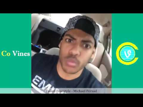 Top Freestyle Fails Vines wTitles Freestyle Gone Wrong Vine Compilation   Co Vines