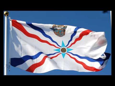 THE BEST Assyrian Khigga Peda Sargon Youkhanna