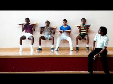 New Edition Story - Holding On (Audio)