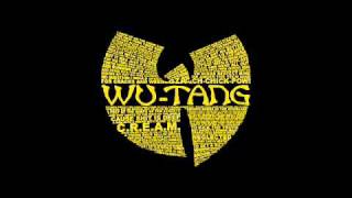 Can It Be All So Simple - Wu-Tang Clan