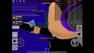 MEINE 8. WIEDERGEBURT!!?!?!?!?! (Roblox Schatzsuche Simulator)