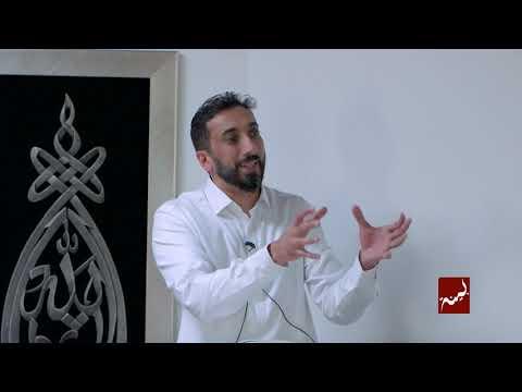 The Test of Power - Khutbah by Nouman Ali Khan