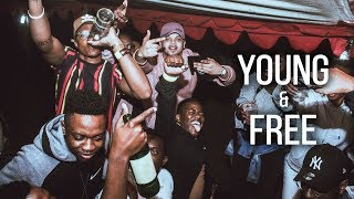 Young and Free (Pop-up Festival)