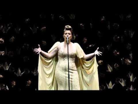 Brazil's Maria Rita Rediscovers Her Mother Through Music | NPR