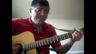 Vacchukava Unna Mattum Ilayaraja tamil guitar chord lesson by Suresh