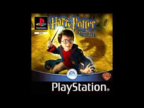 Harry Potter And The Chamber Of Secrets (PS1) Music - Full Soundtrack