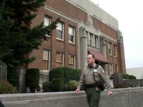 Meet the Deputies (Clackamas County Sheriff's Office)