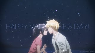 [Valentine Special] - Romantic Anime Mashup AMV