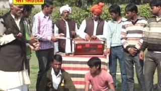 Holi----Kissa Raja Nal Ki Aukha Part  01-----(HARGULAL BHATI DATAWALI)