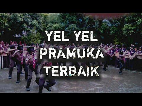 Juara 1 Yel Yel Pramuka Terbaik - SMPN 2 Kota Pasuruan