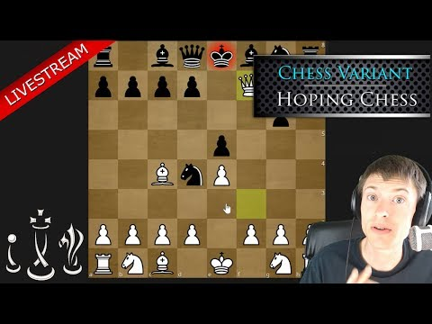 Episode 374: Hoping Chess