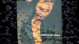 Calogero - Fais comme tu veux - version zouk + Lyrics