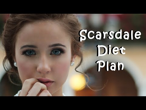 Scarsdale Diet Plan What is the Scarsdale Low Carb Diet