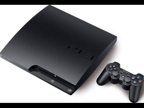 Какую PS3 можно прошить и даунгрейдить MinVerChk
