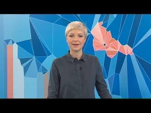 Телевизионный обзор новостей. 14.10.2018. 16+