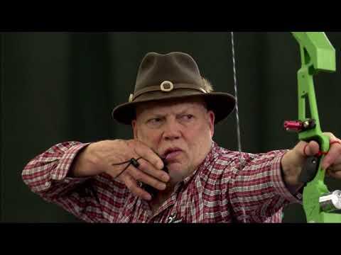 2018 Lancaster Archery Classic: Barebow Finals