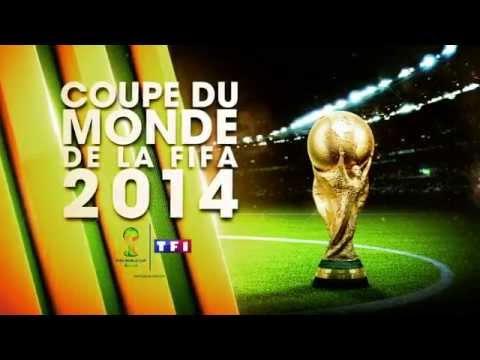 Teaser Coupe Du Monde De Football 2014 Tf1 Youtube