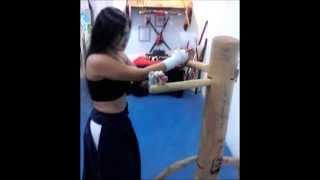 Enter The Kunoichi Lady Ninja