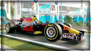 F1 CAR IN OPEN WORLD RACING GAME! - The Crew 2 Gameplay - Red Bull RB13