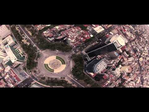 Mexico City - HELICOPTER TOUR