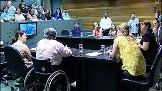 Detran e Associações de Surdos discutem acesso às aulas de auto escolas