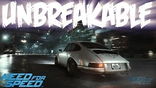 Need For Speed 2015 - UNBREAKABLE (Daily Challenges)