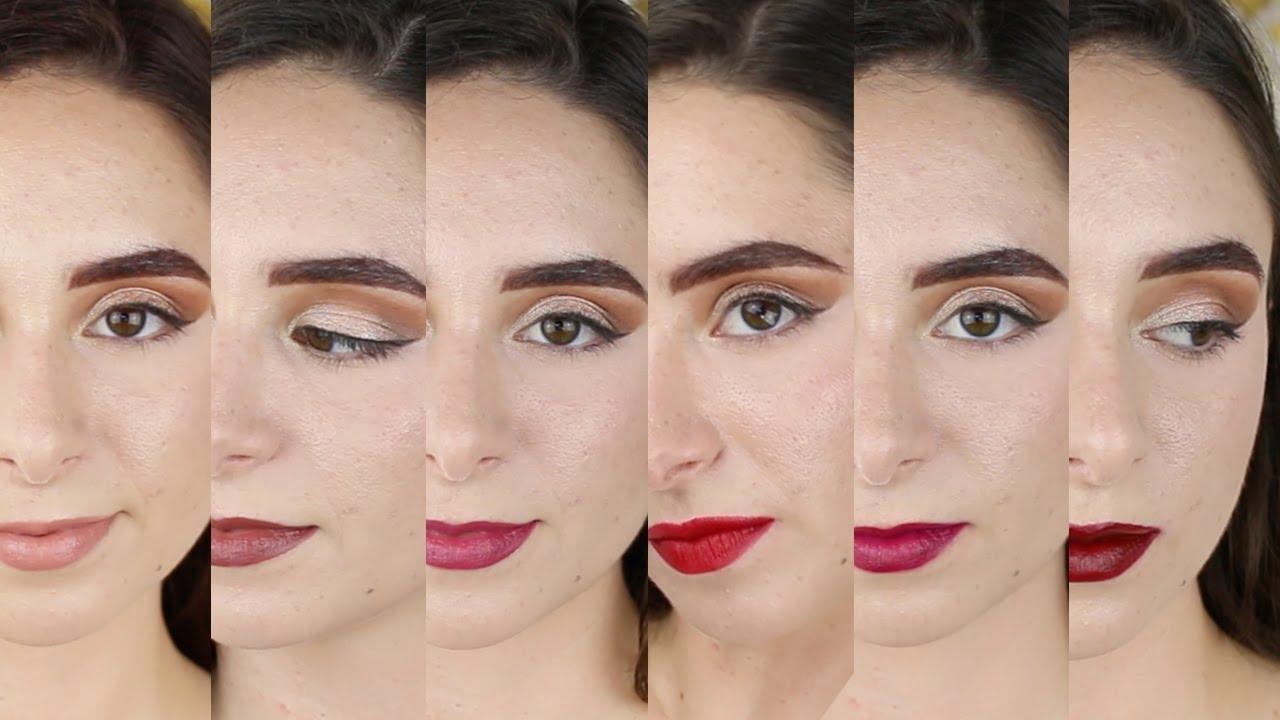 Donatella Lipstick