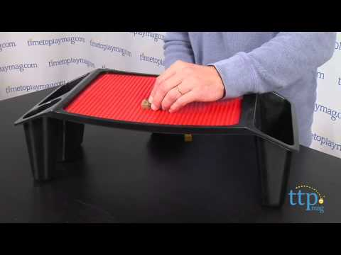 True Heroes Construction Build And Go Tray Table From Kids