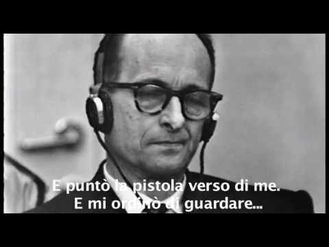 """The Eichmann Show"", regia di Paul Andrew Williams, 2015, UK"
